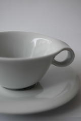 bowl(0.0), bidet(0.0), dishware(1.0), cup(1.0), tableware(1.0), saucer(1.0), coffee cup(1.0), ceramic(1.0), porcelain(1.0),