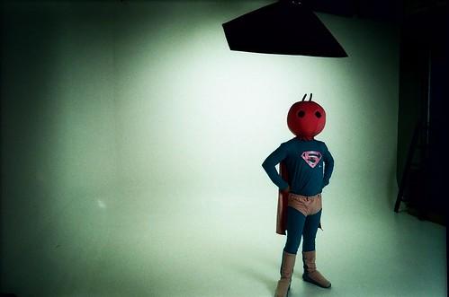 Superhero film