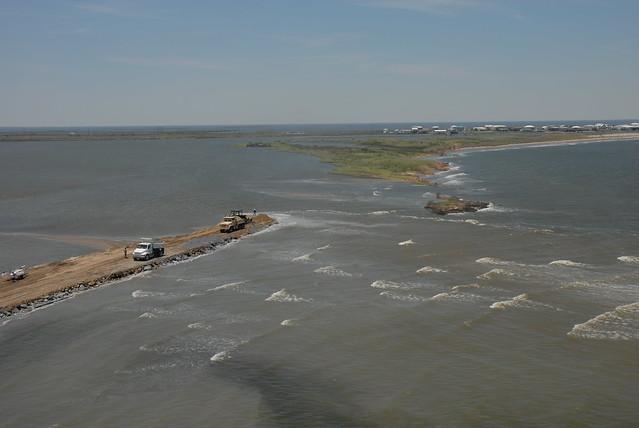 Elmer S Island La