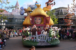 Trip to Disneyland, Paris - Things to do in Paris