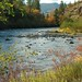 Following the  Klickitat River 2