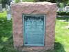 Arlington National Cemetery - John Follin by etacar11