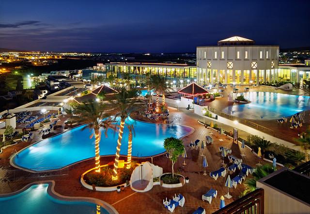 Papagayo Strand Lanzarote Hotel