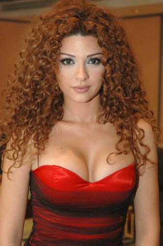 Lebanon hot girls