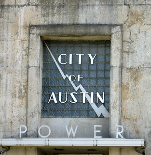City of Austin~Power
