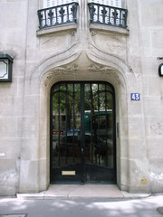 Apartments, Rue La Fontaine