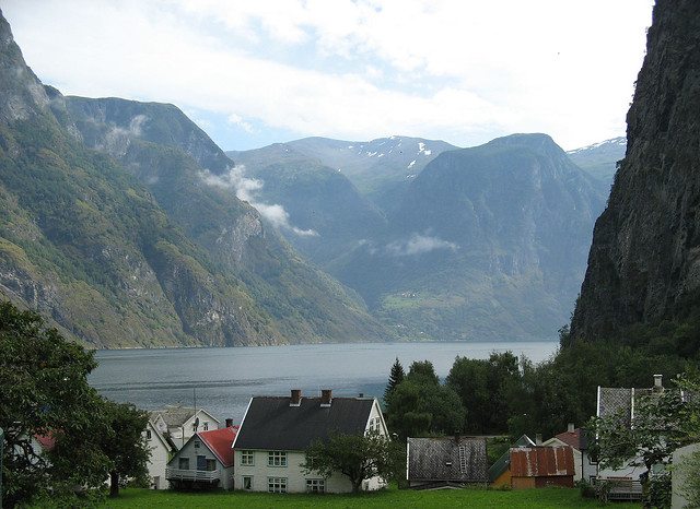 Norway: Undredal