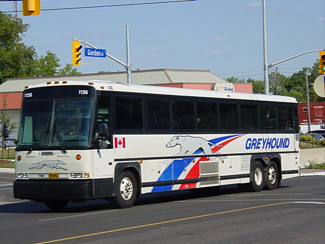 greyhound bus | Flickr - Photo Sharing!