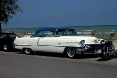 Vintage car #DSCF1005