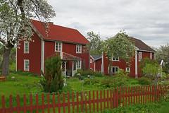2010-05-22 06-05 Schweden 0781 Sevedstorp (Bullerbü)