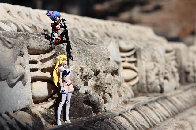 Photo:Ruins (4) By kctsang