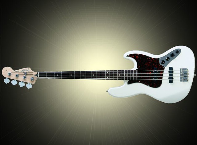 Photo:fender By JimMiles