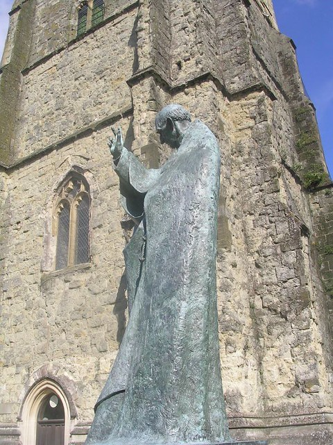 St Richard