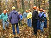 Woodland Advisor class group