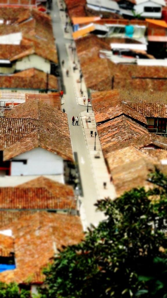 Imagen miniatura de las calles - Imágenes de Salento, Quindio
