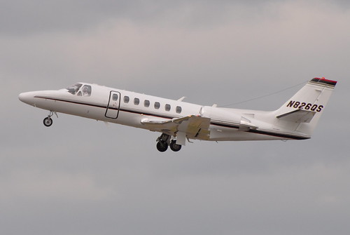 C560 - Cessna 560 Citation Encore