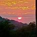 Franklin Sunset