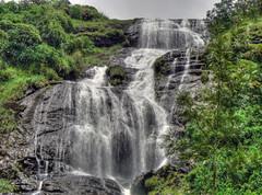 Nyayamkadu Waterfalls