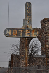Boulder Motel