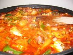 stew, curry, jjigae, kimchi jjigae, meat, sundubu jjigae, red curry, food, dish, cuisine, gumbo,