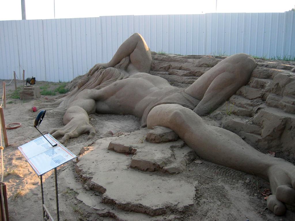 Antalya Sand Sculpture Festival 2007 (42)
