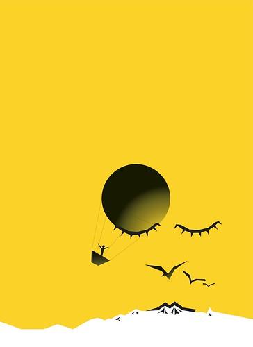 Viaje amarillo