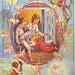 Juvenile Edition - PETER PAN & WENDY (1951)