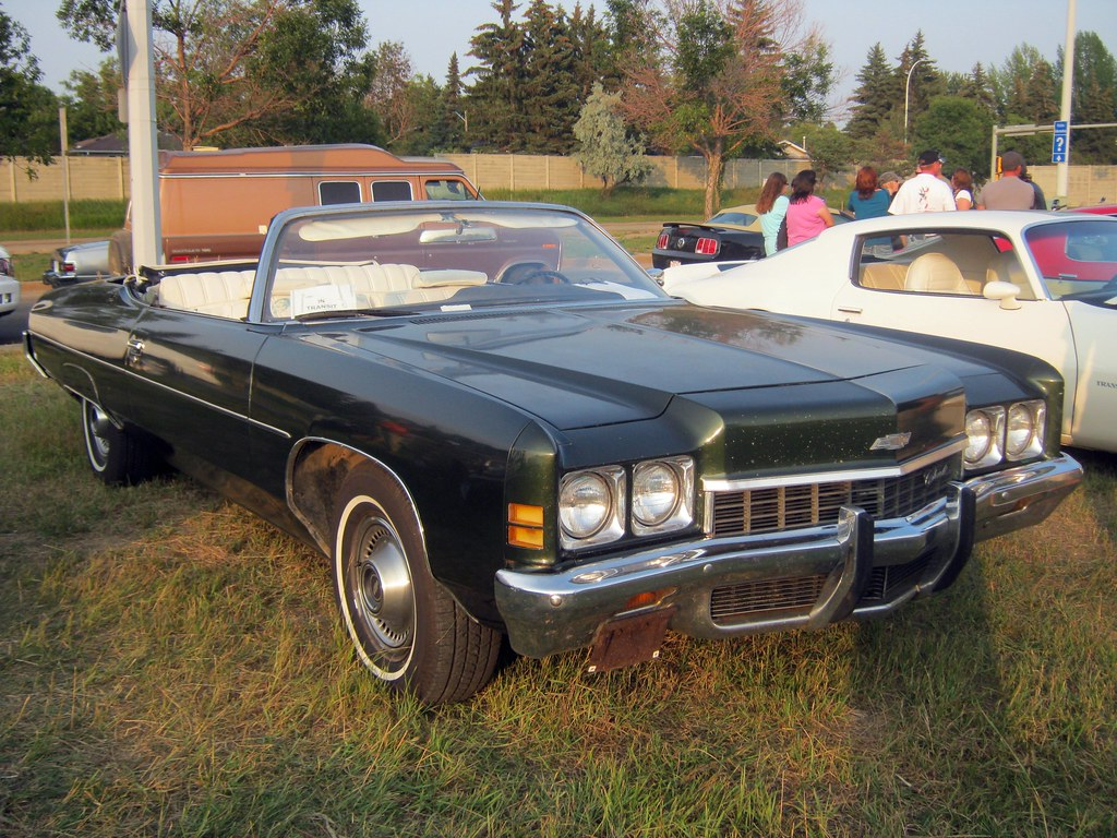 1971 Chevy Caprice For Sale Craigslist ✓ All About Chevrolet
