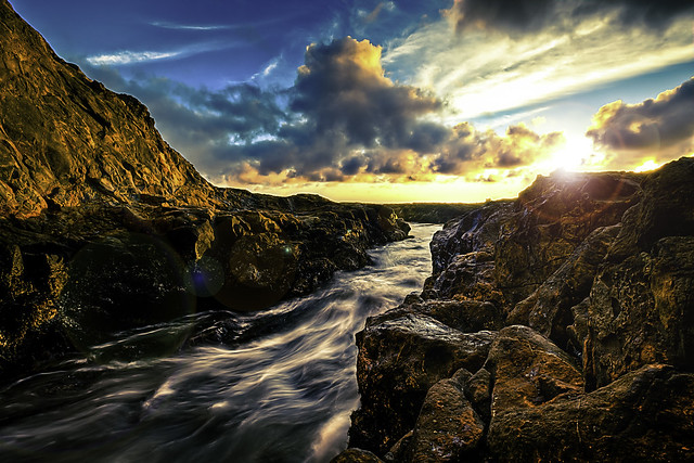 Abalone Cove by Orispace, on Flickr
