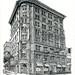 commerce building, san antonio, texas by paul heaston