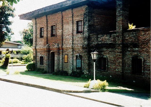 Luna House (Badoc, Ilocos Norte)