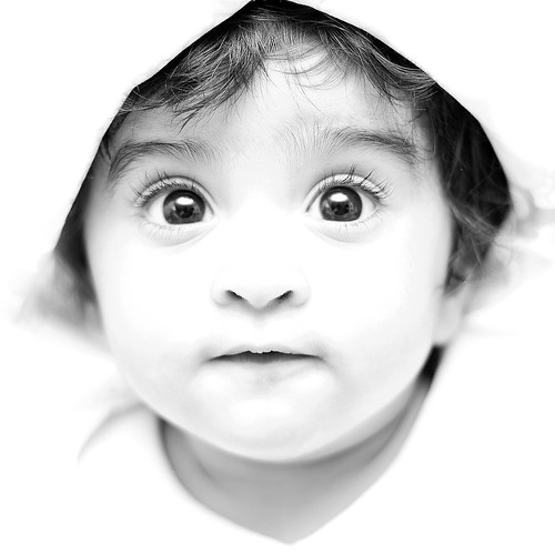 Eyes wide open by umar.s, on Flickr