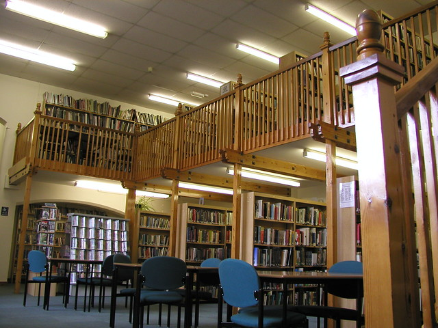 01 2 07 Library