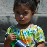 Little Girl - Gerhard, Armenia