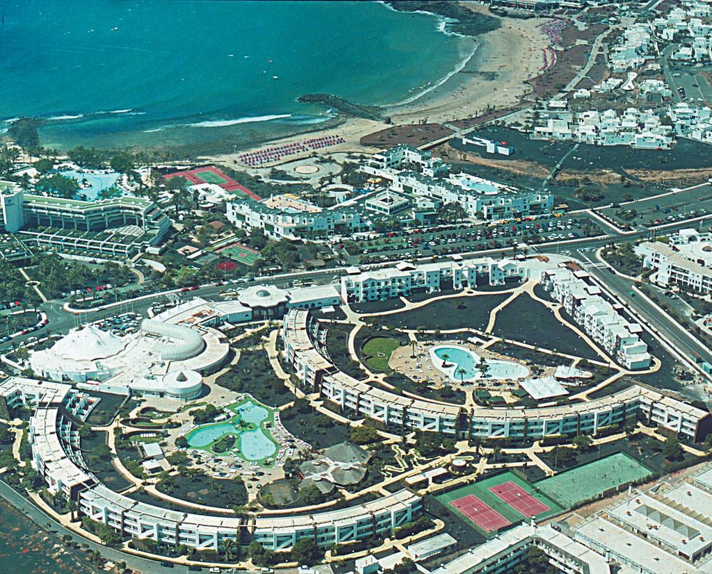 Apartment Needs Hotel Los Zocos Costa Teguise Lanzarote A Photo On
