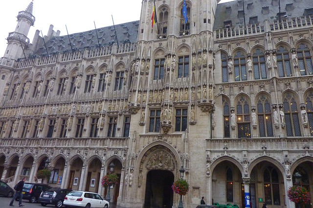 027 - Grote Markt (Grand Place)