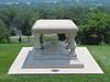 Arlington National Cemetery - Pierre Charles L'Enfant by etacar11