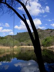 Malibu Canyon St. Park