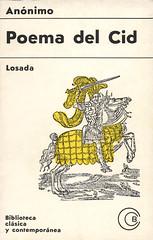 Mis libros: Burgos