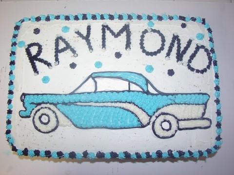 Bitchyhandbags Com Classic Car Cake Jpg Cake Boss Pinterest