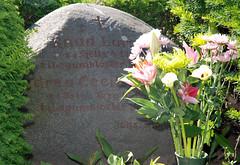1276 Grand dads and grand mum's gravestone