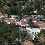 Villas Blancas, Maspalomas