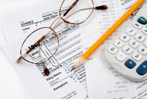 New Identification Rules For Tax Preparers