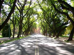 General San Martín Park