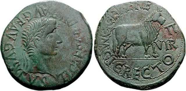 1489 Tiberius Calguris