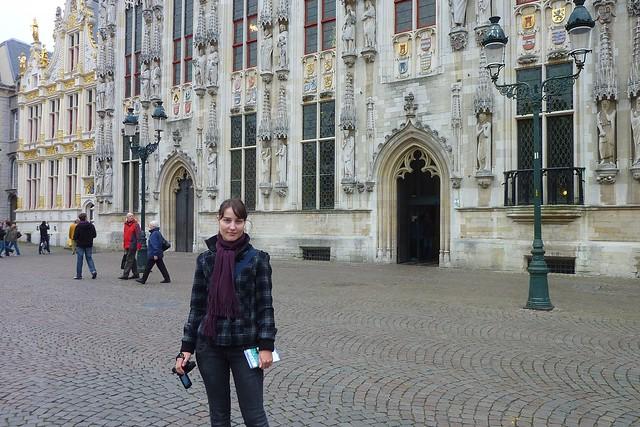 167 - Brugge (Brujas)