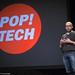 Chris Chabris - PopTech 2010 - Camden, Maine