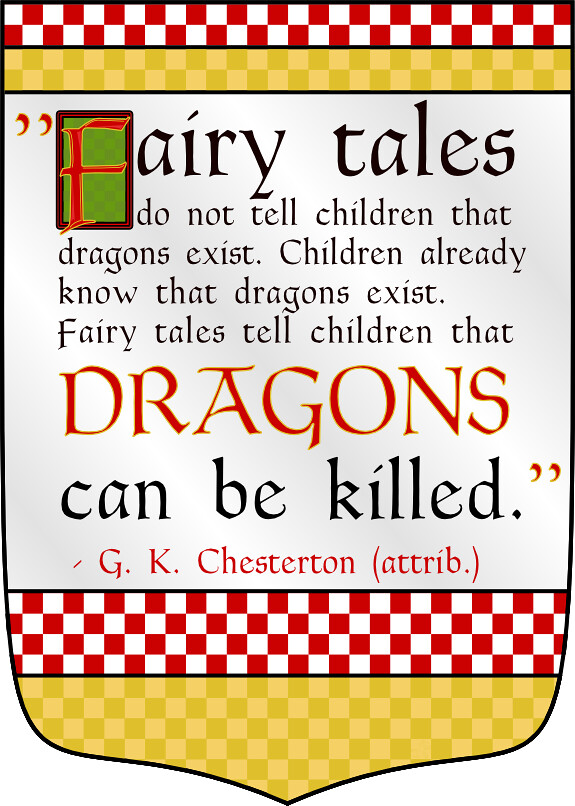What Use Are Fairy Tales?