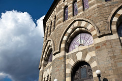 Critical Stitch at the Nott Memorial - Schenectady, NY - 10, Oct - 15.jpg by sebastien.barre