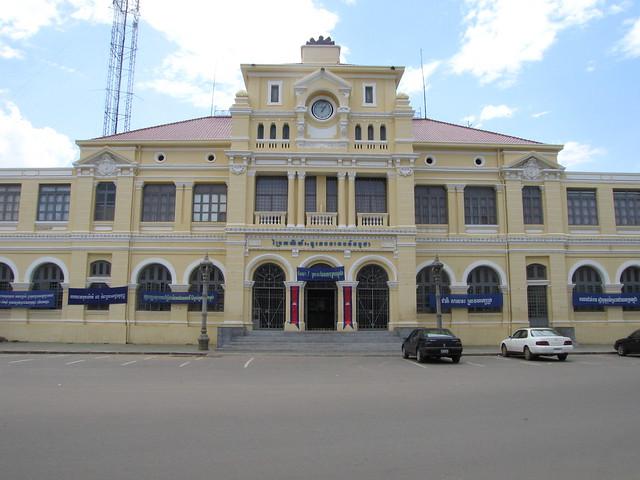 Wat Phnom - Wikipedia
